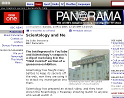 BBC Scientology and Me